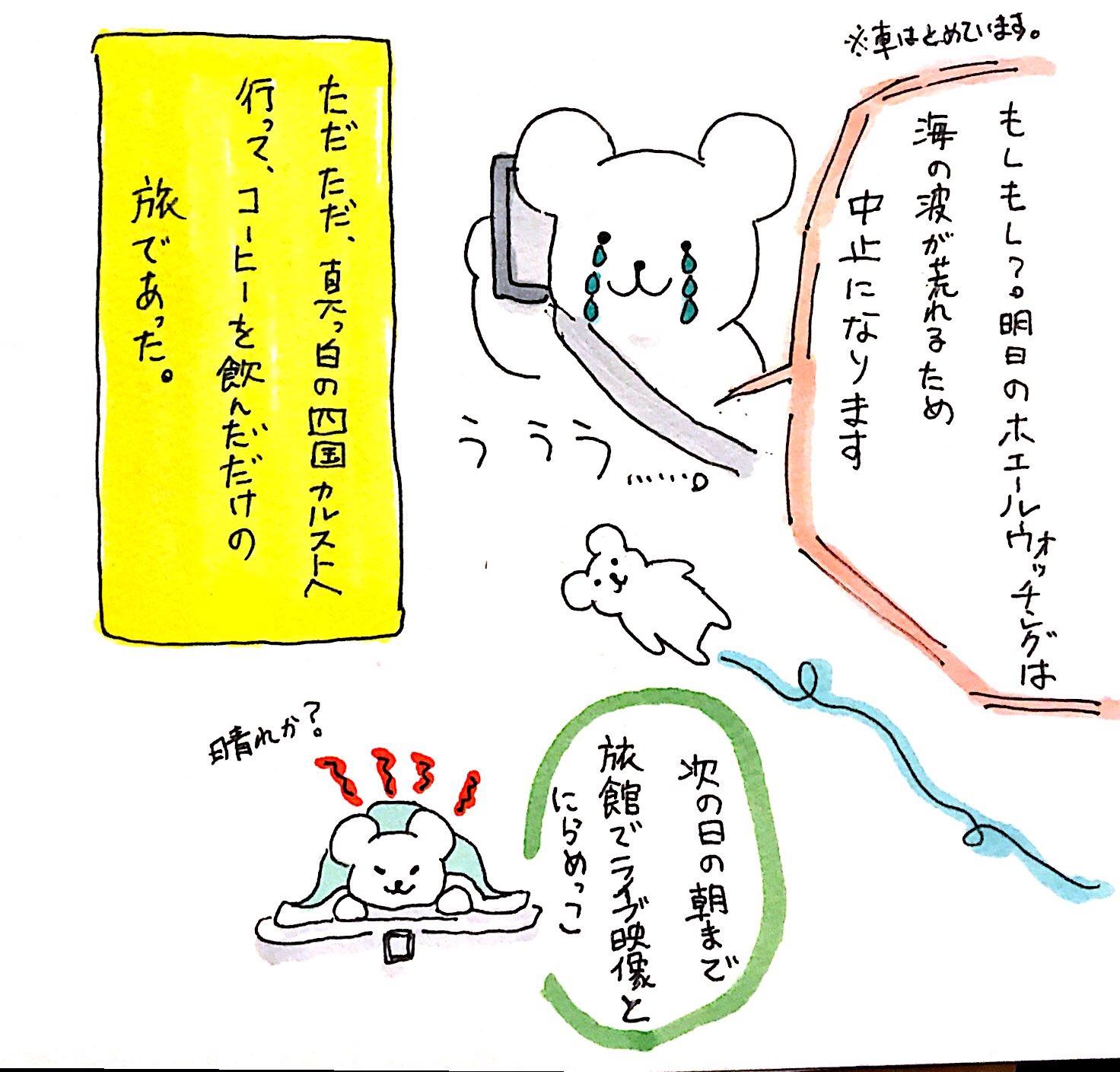 カルスト ライブ カメラ 四国