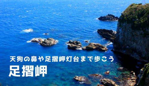 高知の足摺岬観光を充実したものにするために!見どころポイントやアクセスを紹介!