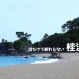 桂浜観光での所要時間や見どころを紹介!浜だけじゃない楽しさがある!