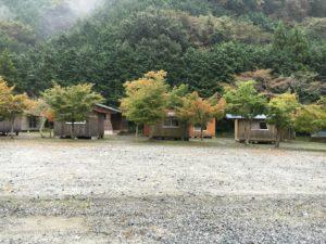 西丹沢中川ロッジ