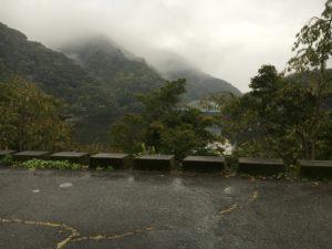 ナオミとカナコロケ地:寺の沢パーキング