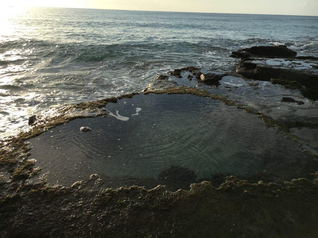 奄美大島:ハートロック
