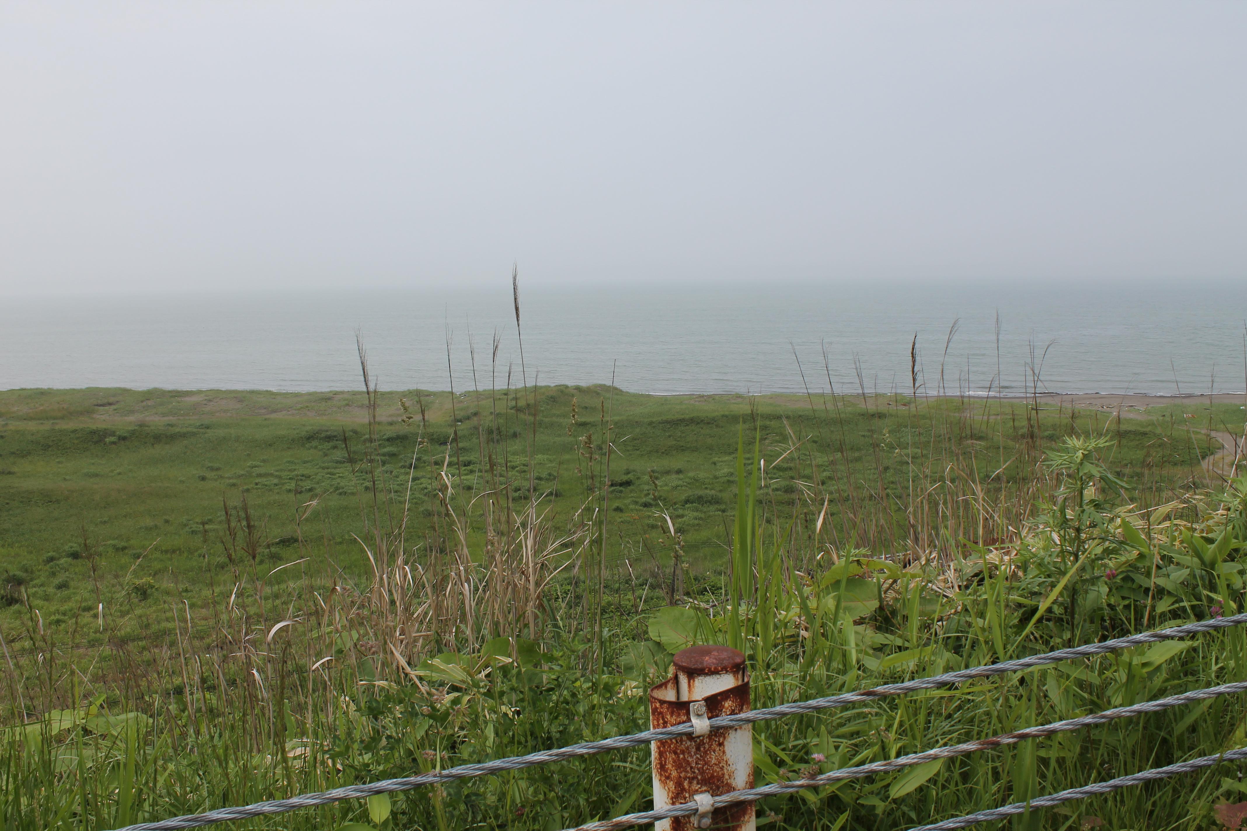 ZONE僕の手紙ロケ地の無煙海岸