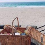 吉佐美海水浴場からすぐ!アーネストハウスは海をもっと楽しめる!