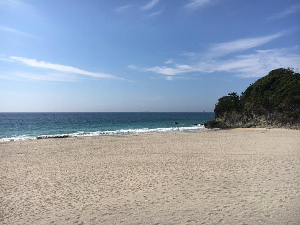 吉佐美海水浴場