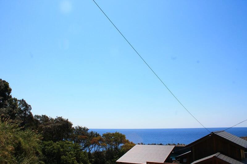 松尾天満宮からの景色