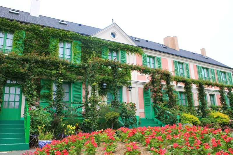 浜名湖ガーデンパーク:花の美術館