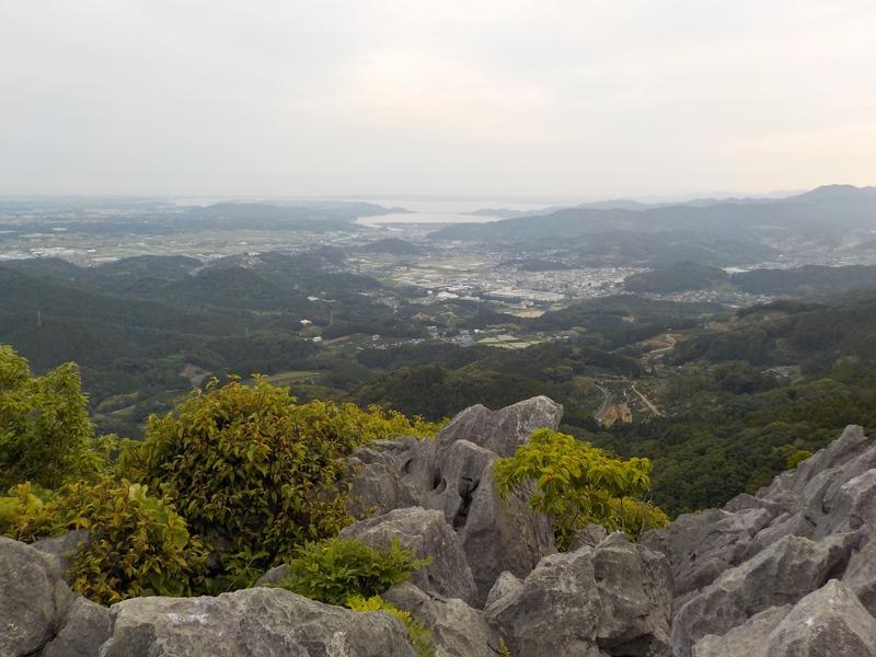 立須からの風景